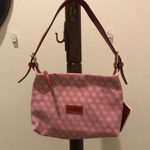 Dooney and Bourke Purse NWT